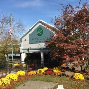 Welcome to Bethel Springvale Inn - an assisted living community